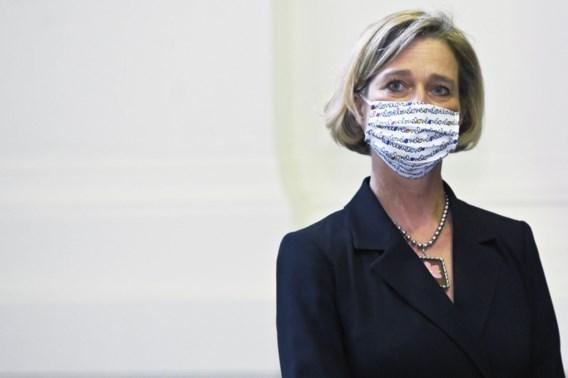 Eind oktober uitspraak of Delphine Boël 'prinses van België' is