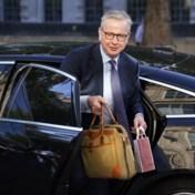 Brexit kan eindigen voor rechtbank