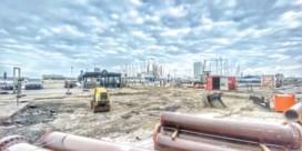 Ingrijpende werken Oostendse zeedijk moeten eind 2021 klaar zijn