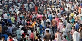 Jeugd behoedt India voorlopig voor drama