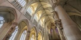 Eerste concert op hersteld orgel in Sint-Romboutskathedraal