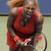 Serena Williams blijft op recordjacht
