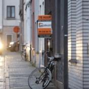 Gentse huurprijzen 100 euro hoger dan twee jaar geleden