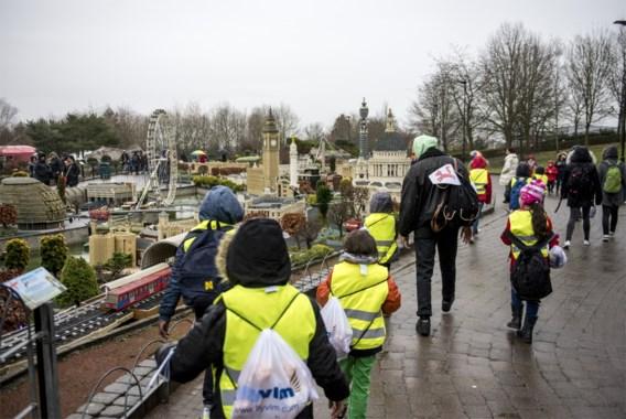 Gesprekken over komst Legoland-park naar Gosselies