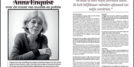 Boeken Magazine knipt en plakt interviews bijeen