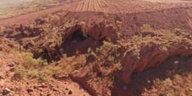 Ceo mijngigant neemt ontslag na opblazen Aboriginalgrotten