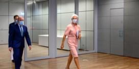 'Evenwichtskunstenaar' Lagarde praat euro omhoog