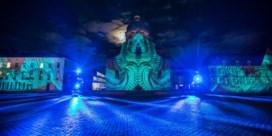 Niet één groot, maar twee mini-Lichtfestivals in Gent
