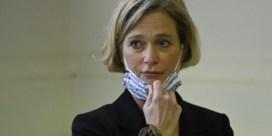 Delphine Boël wil toch 'hare koninklijke hoogheid' worden