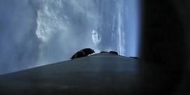 SpaceX laat u meevliegen met hun Falcon 9
