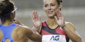 Rani Rosius sprint op Memorial Van Damme meteen naar zege op 100m