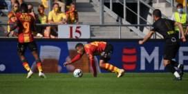 KV Mechelen in extra tijd onderuit tegen KV Oostende, onbegrijpelijke misser van Aster Vranckx