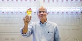 Carlos Brito, de onetrickpony die de bierwereld veranderde