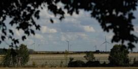 Windmolens omsingelen Proust