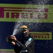 Hamilton wint incidentrijke race op circuit Mugello