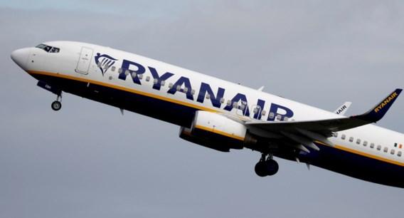 Ryanair zet dubbel zoveel Belgische banen op de helling als aangekondigd