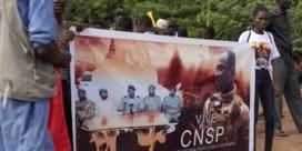 Malinese junta stemt in met transitieperiode van 18 maanden