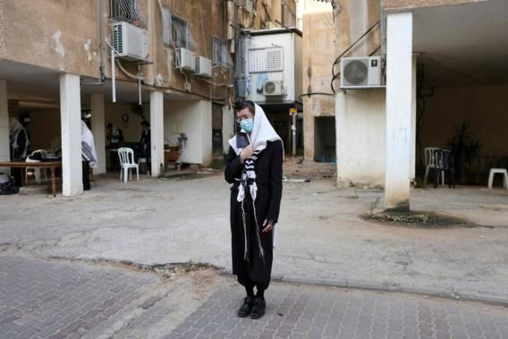 Israël gaat opnieuw in lockdown