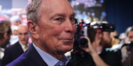 Bloomberg pompt 100 miljoen in campagne Biden in Florida