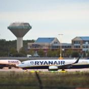 172 Belgische banen bedreigd bij Ryanair
