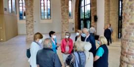 Sint-Niklaaskerk in Westkapelle verrijst uit de as