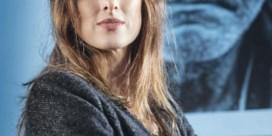 Ruth Becquart schrijft film- scenario en speelt hoofdrol
