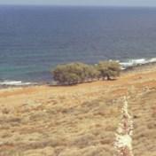 Drie doden nadat boot met migranten kapseist nabij Kreta