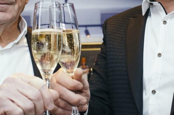 Champagne-oogst nooit zo vroeg gestart