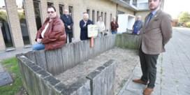 Bewoners halen slag thuis: afbraak van afvaleilanden opgeschort
