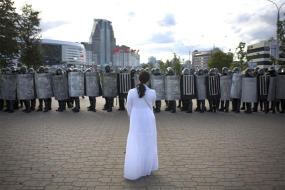 Waarom het vrouwen zijn die de revolutie in Wit-Rusland leiden