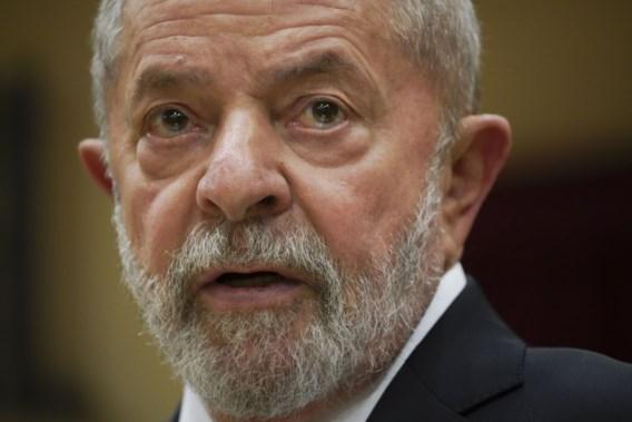 Oud-president Brazilië weer aangeklaagd wegens witwassen