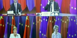 Europa kan van Xi niet meer bekomen dan de VS