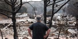 Dure huizen dwingen Californiërs naar brandgevoelig gebied