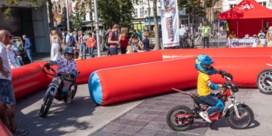Autovrije zondag heet voortaan Antwerpen Shift