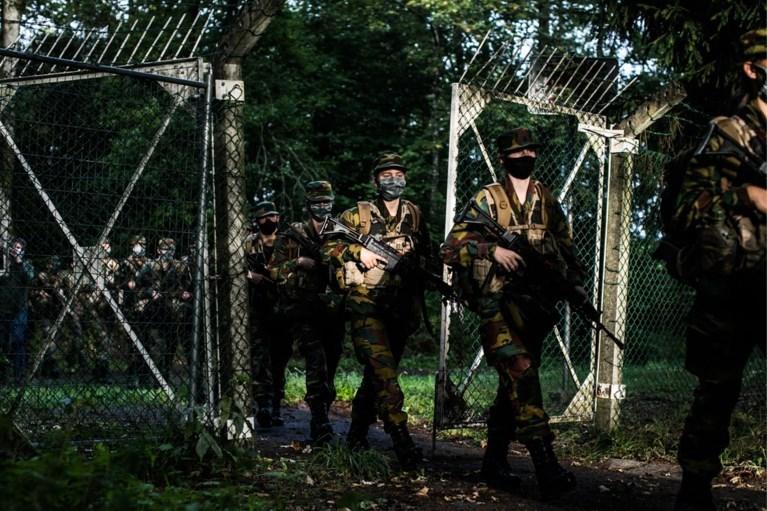 Paleis verspreidt eerste beelden van prinses-soldaat Elisabeth