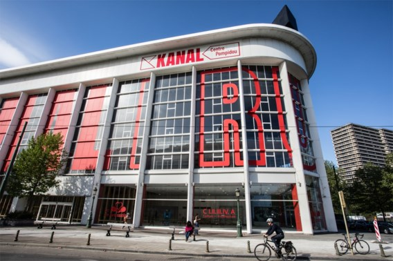 Opening Kanal al met een jaar opgeschoven