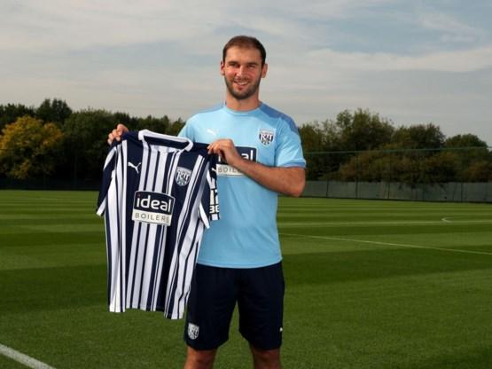 West Bromwich haalt Ivanovic terug naar Premier League