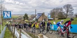 Wielertoeristen moeten wachten tot april voor hun Ronde