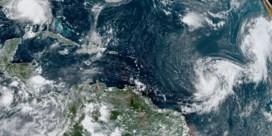 Recordseizoen voor orkanen: namen raken op