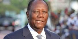Presidentsverkiezingen Ivoorkust: controversiële kandidatuur Ouattara aanvaard, die van Gbagbo afgewezen