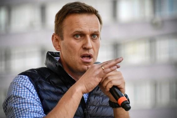 'Navalni wil terug naar Rusland om missie voort te zetten'