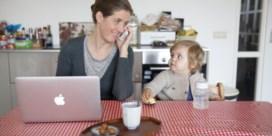 Limburgers mogen amper zelf kiezen voor thuiswerk