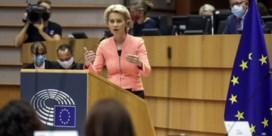 Von der Leyen kondigt actieplan tegen racisme aan