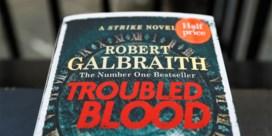 J.K. Rowling opnieuw onder vuur door boek