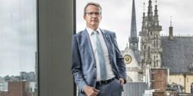 KU Leuven start op in code geel