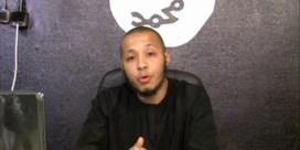 Belgische IS-vrouw duikt op in Turkije