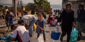 België wil '100 tot 150 extra asielzoekers' van Griekenland overnemen