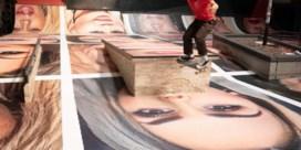 Skatepark in Breda verwijdert kunstwerk