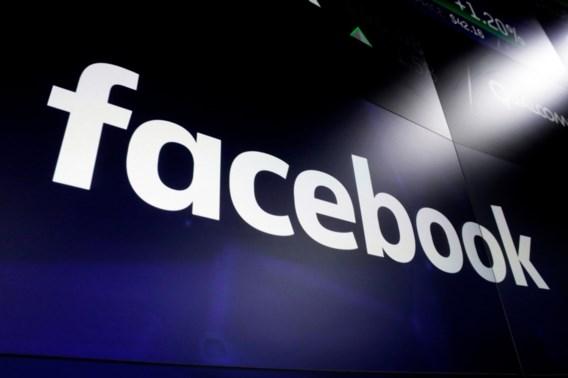 Mededingingsautoriteit VS bereidt zaak tegen Facebook voor