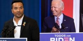 Joe Biden probeert stemmen te winnen met 'Despacito'